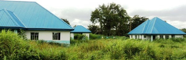 Abandoned-Nkalaha-health-Centre